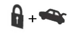 Lock-Trunk